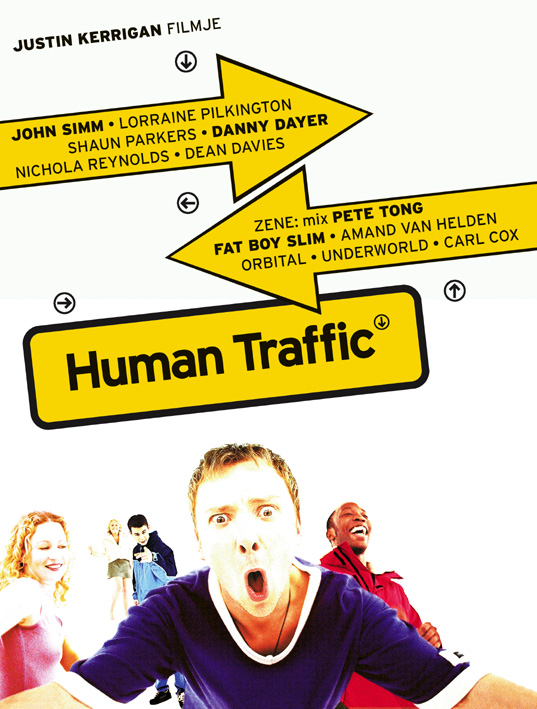 [MULTi] Human Traffic - 1999 [HD 720p]