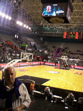 Preolmpico FIBA 2011
