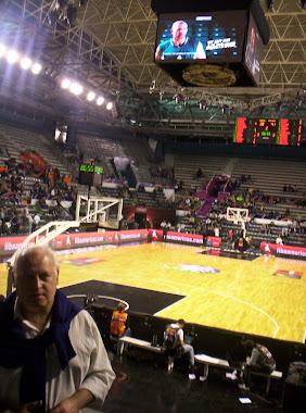 Preolímpico FIBA 2011
