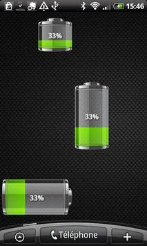 Battery HD Pro android apk - Screenshoot