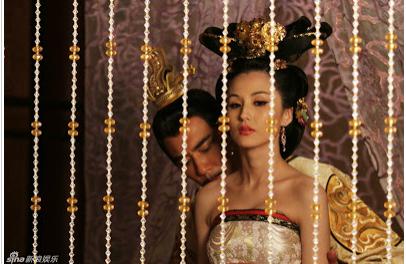 Phim Tùy Đường Anh Hùng VTV1 Ảnh 3