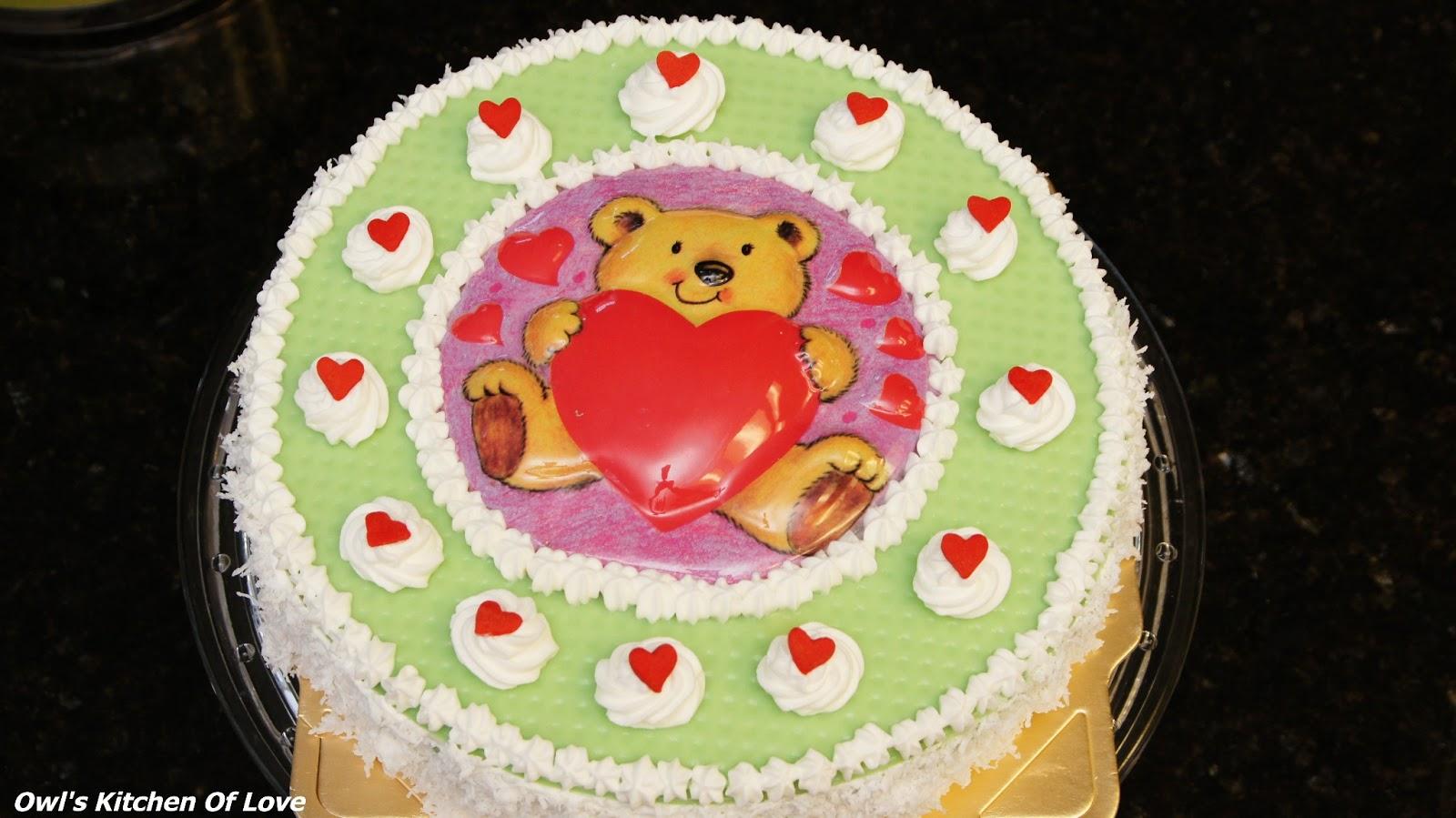 Best Valentine Cake Images : ????? Vanessa ? ???? ????? : Best Valentine s Cake ...