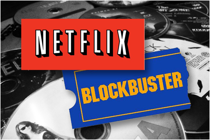 strategic group map blockbusters vs netflix Blockbuster vs netflix introduction blockbuster opened in 1985 and in its first 20 years of business, the analysis blockbuster and netflix are using two different information system strategies how important is netflix to blockbuster's future strategic plans before answering this question ,i would.