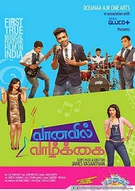 Watch Vaanavil Vaazhkai (2015) DVDScr Tamil Full Movie Watch Online Free Download