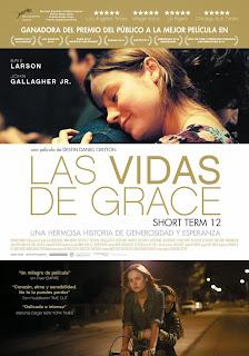 Las Vidas de Grace (Short Term 12) 2013 Online