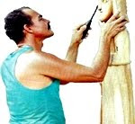 Albertino - Arte Santeira do Piauí