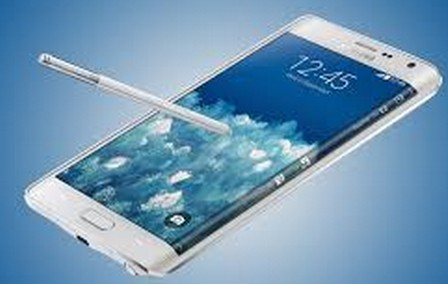 Samsung Galaxy Note 4 - Ready In Indonesia