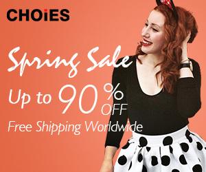 Choies Clothing