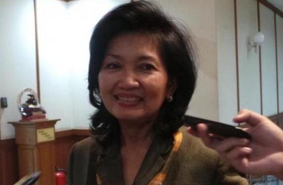 Profil Sarwo Handayani Ketua Tim Gubernur untuk Percepatan Pembangunan (TGUPP) DKI Jakarta