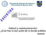 Default Argentino