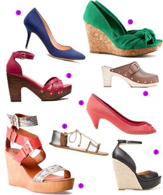 summer 2016 shoe trends