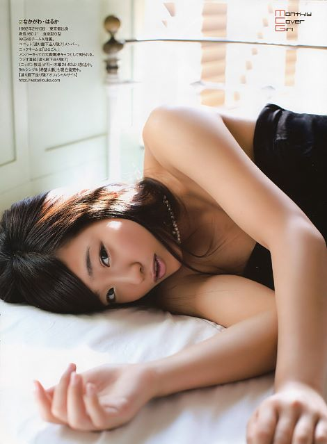 %28sanleko.blogspot.com%29+Nakagawa Haruka %28ABG%29 009 Foto Haruka Kagawa (Harugon) Member Jkt48 Terbaru 2013
