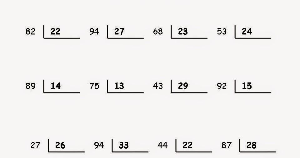 Matenguablog dividir por dos cifras for Dividir piso en dos