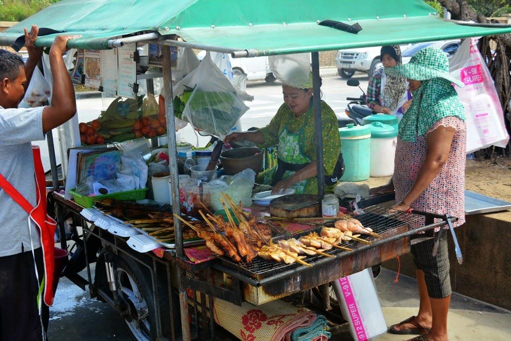 Phuket General street food