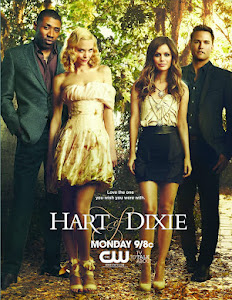 Hart of Dixie 4x10