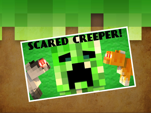 Fake Minecraft Apps Scare Thousands On Google Play