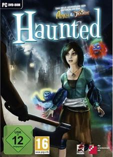 Haunted   PC