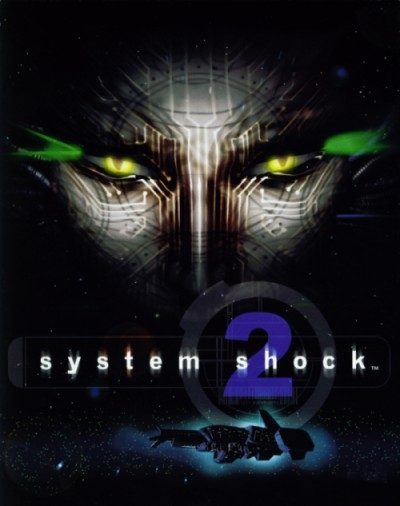 System Shock 2 Most Scariest Horror Video Game