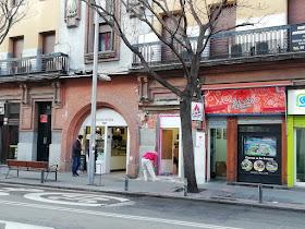 Obras en la vaquería de Francos Rodríguez, 42: Atentado al patrimonio de Tetuán