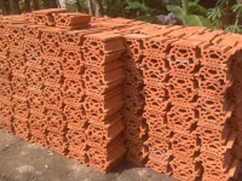 Keramik komposit beton