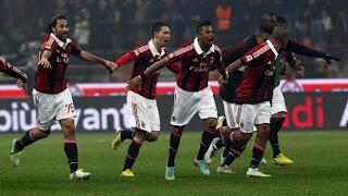 AC Milan vs Zenit