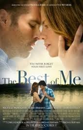 Free Watch Online The Best of Me (2014)