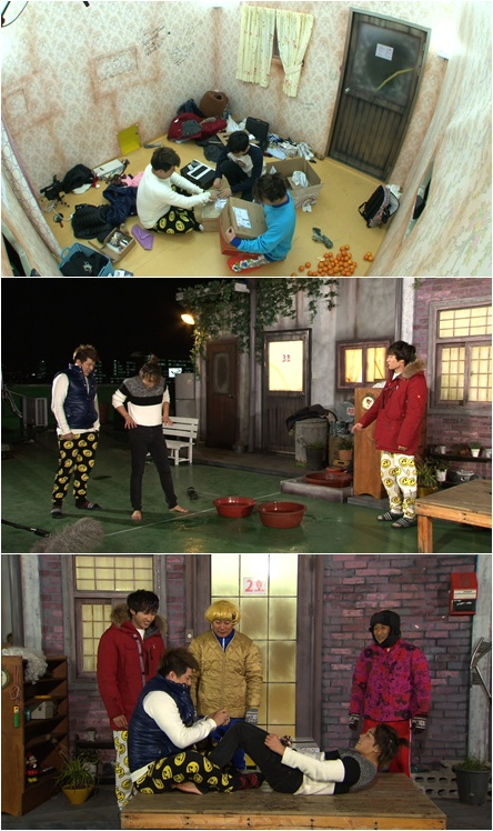 Eunhyuk Super Junior Menangis Mendapat Hadiah Dari Fans