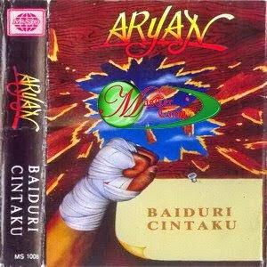 Aryan - Baiduri Cintaku MP3