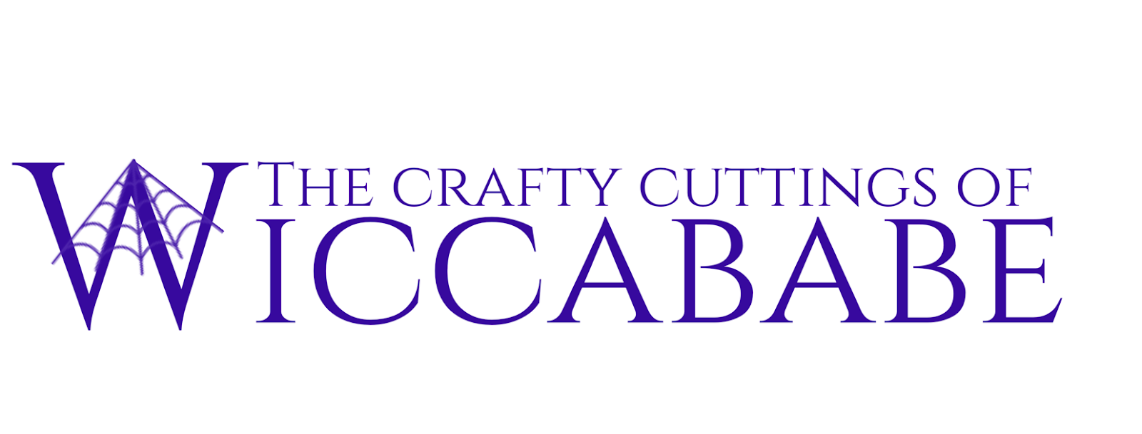 The Crafty Cuttings of Wiccababe