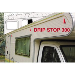 le camping car passe partout nettoyage goutiere anti traces noires et coulures. Black Bedroom Furniture Sets. Home Design Ideas