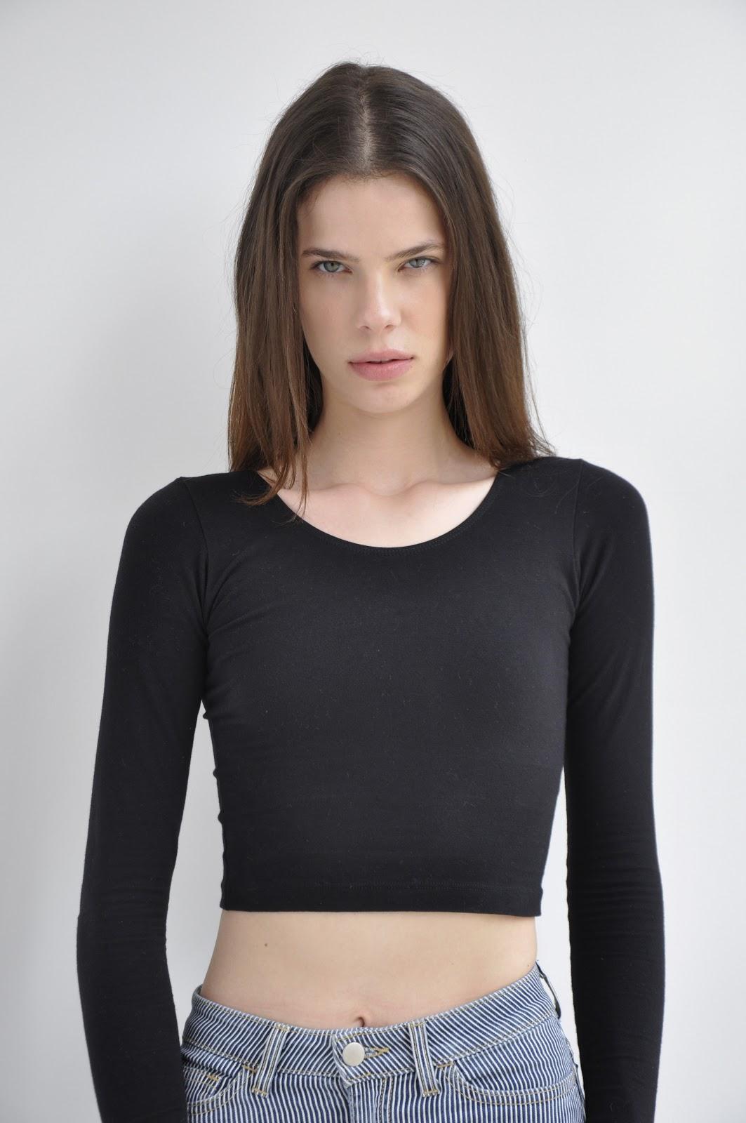 Jessi Model Elite Model Management Toronto Jessi Updates