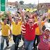 Serafim Correa, Transparência e Forte candidato