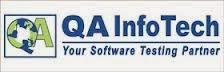 QA Infotech Walkin Drive 2014