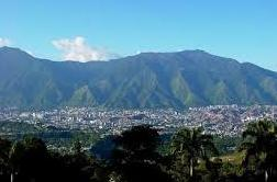 Aniversario PN El Avila/Wairarepano
