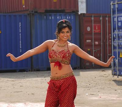 aarthi puri spicy hot photoshoot