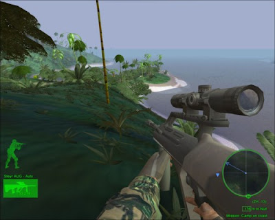 Download Delta Force - Urban Warfare New Game