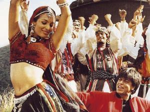 lyric chord chaiyya chaiyya