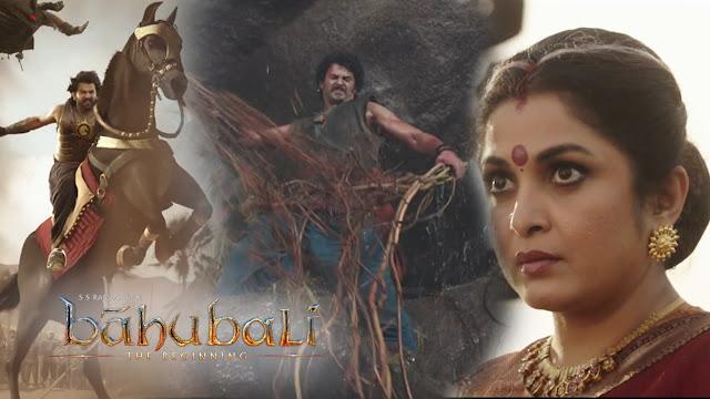 Baahubali New Trailer | Telugu | Rajamouli | Prabhas | Anushka