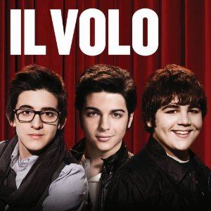 Download  musicasBAIXAR CD Il Volo – Il Volo ( 2011 )