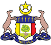 Melaka State Crest