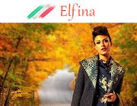 Elfina - интернет-магазин женской одежды итальянских брендов