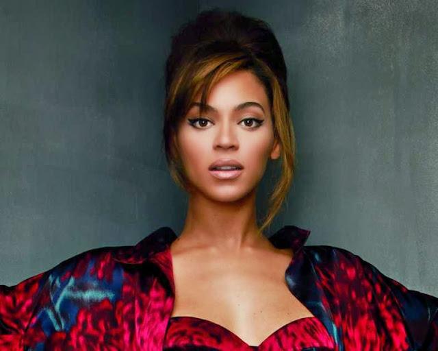 Gambar Beyonce