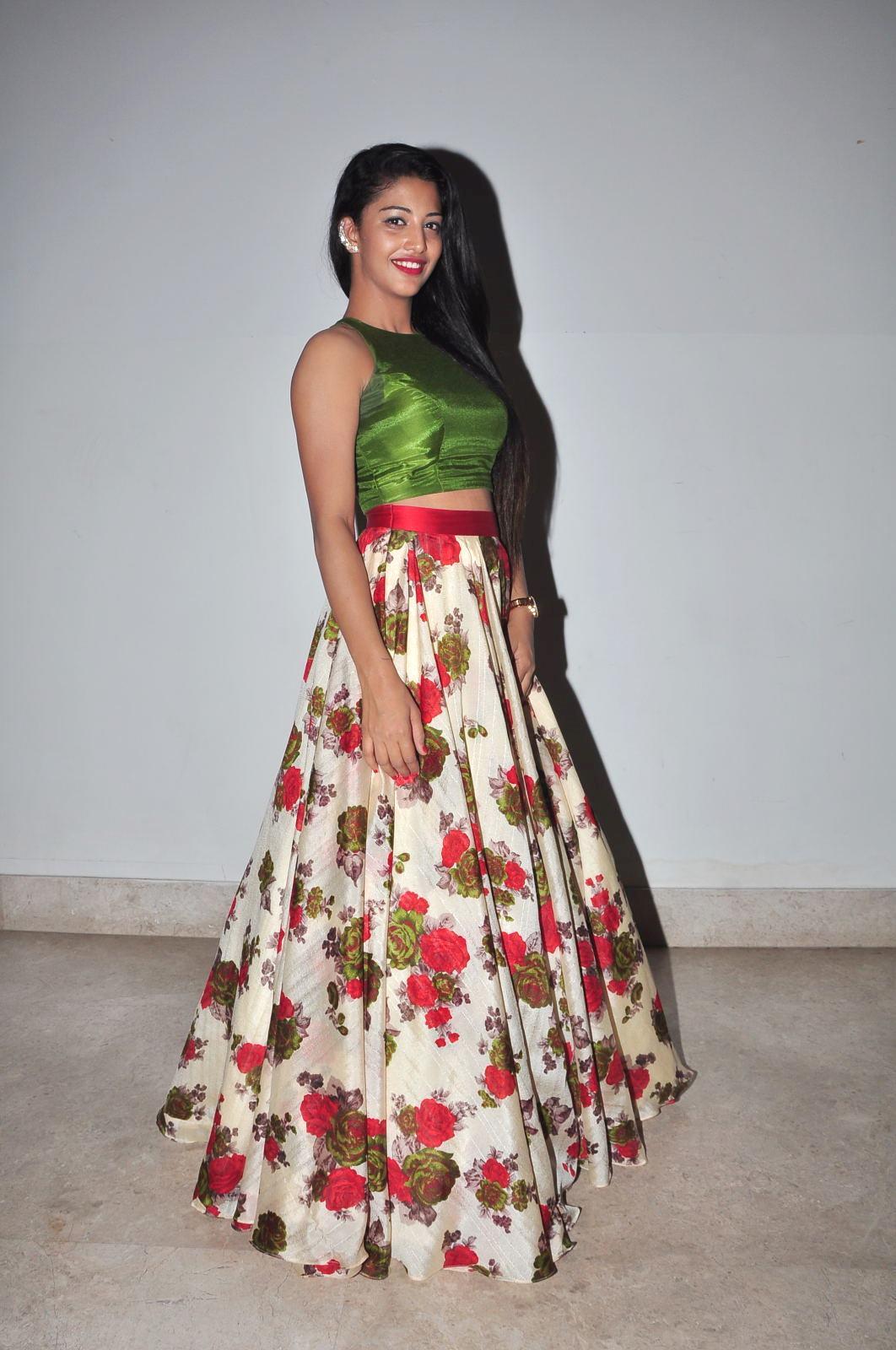 Daksha nagarkar latest glam pics-HQ-Photo-10