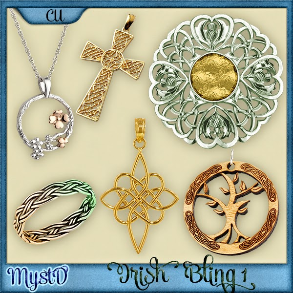 Irish Bling 1