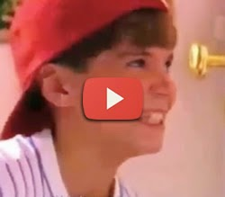 Propaganda dos Chocolates Garoto em 1995: perda da inocência de diversos garotos.
