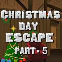 Christmas Day Escape 5