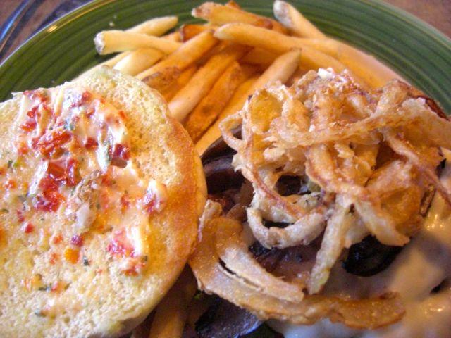 Applebee S Onion Rings Calories