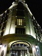 International Luxury Consulting Sofitel Paris Arc De