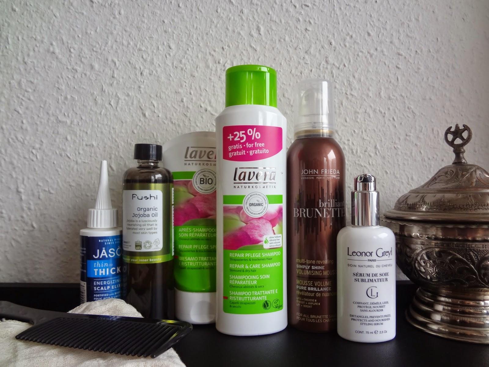 La vitamine б6 pour les cheveux dans les ampoules comme utiliser