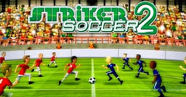 Striker Soccer 2 mod apk